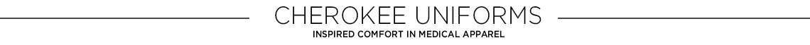 shop cherokee uniforms